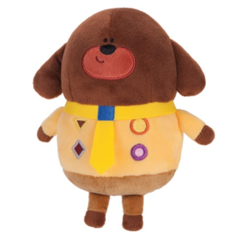 Hey Duggee – Small Plush Toys