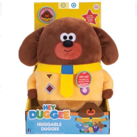 Hey Duggee – Huggable Duggee