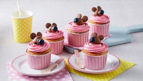 Norrie Cupcakes