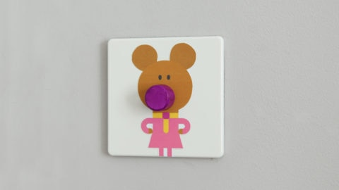 Norrie Light Switch