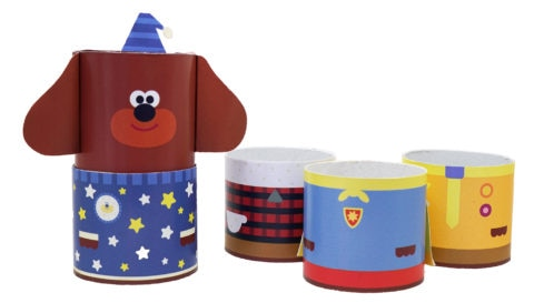 Dress Up Duggee