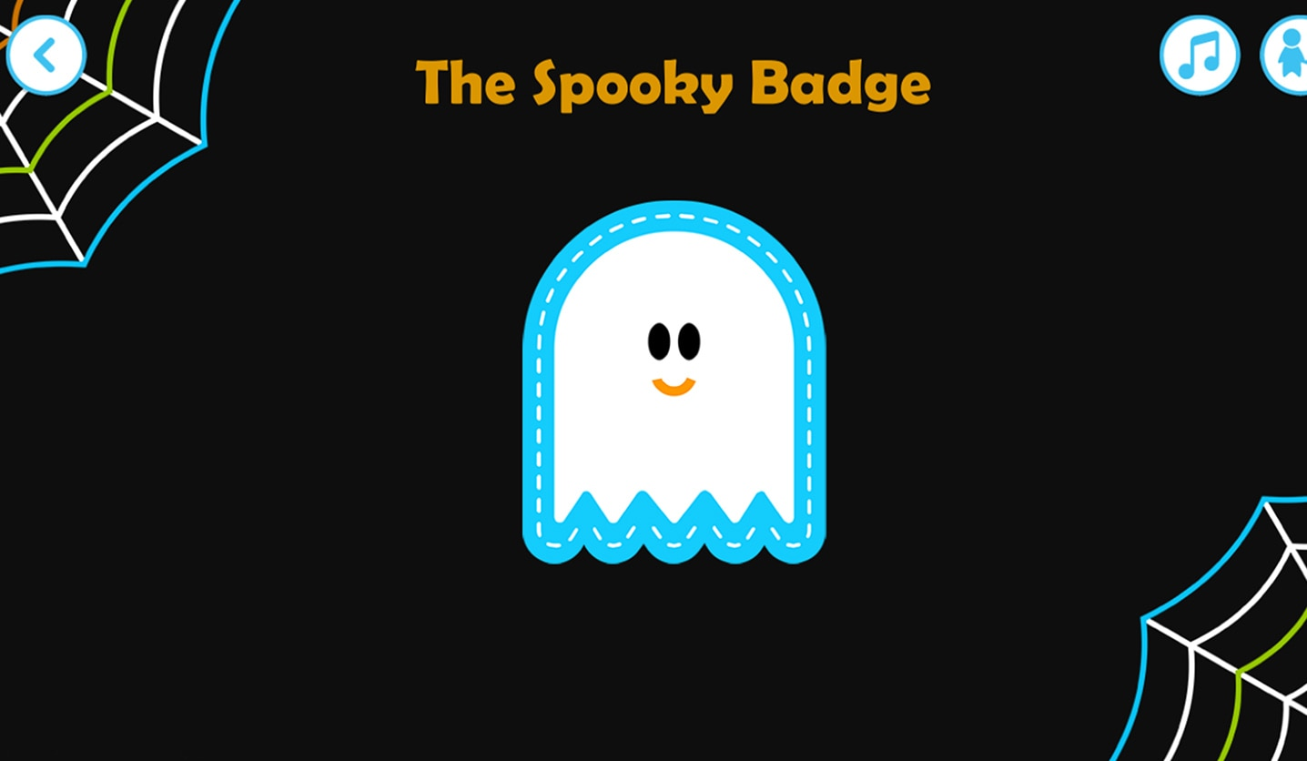 Hey Duggee – The Spooky Badge - Gallery 1