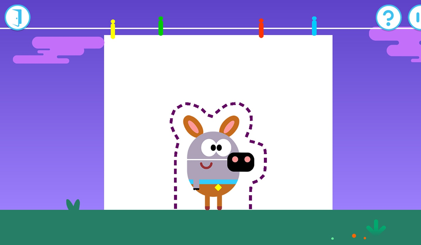 Hey Duggee – The Spooky Badge - Gallery 2