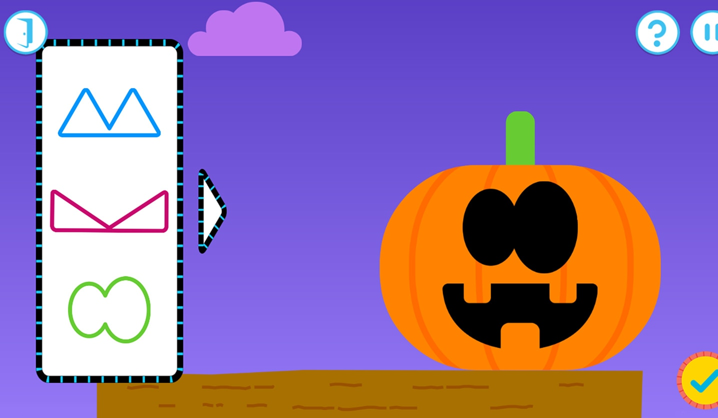 Hey Duggee – The Spooky Badge - Gallery 4