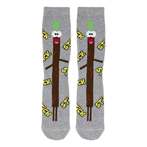 Hey Duggee Stick socks
