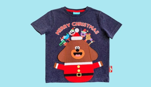 10 Hey Duggee Children's Christmas gift ideas