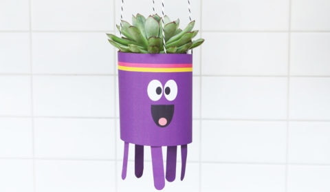 Betty plant pot