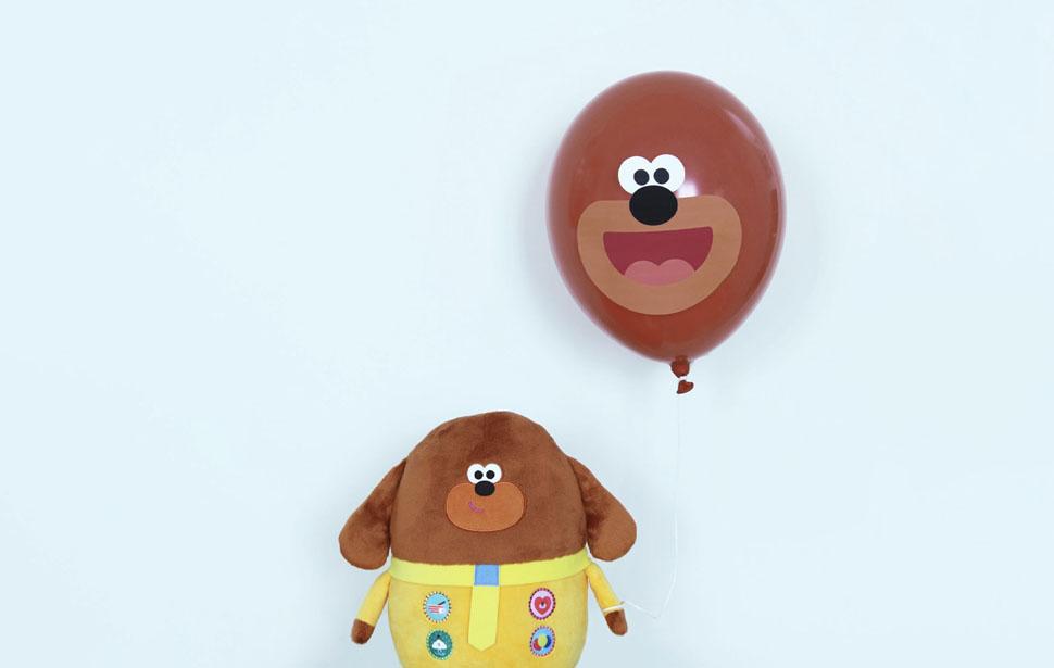 Hey Duggee Balloon