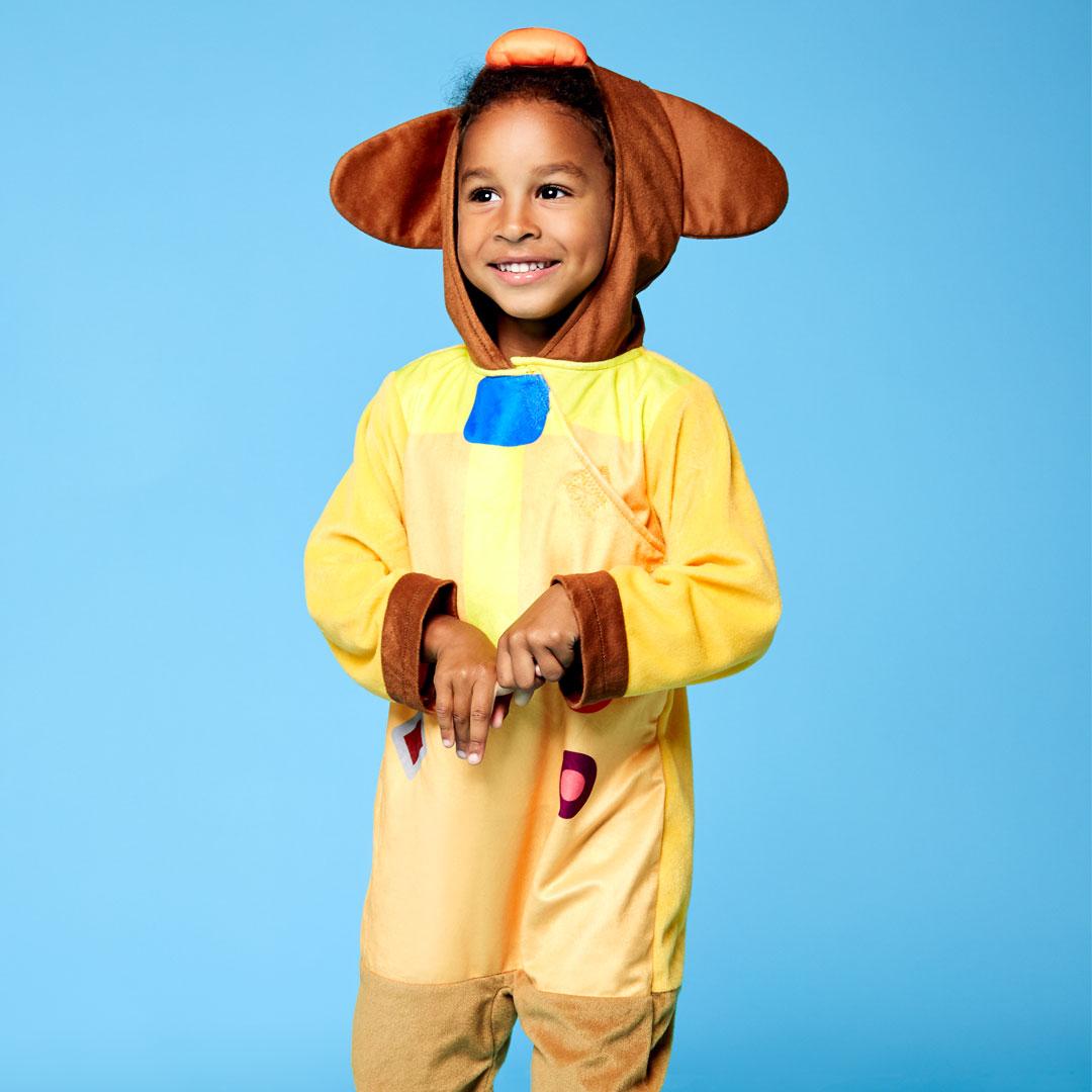 Duggee costume
