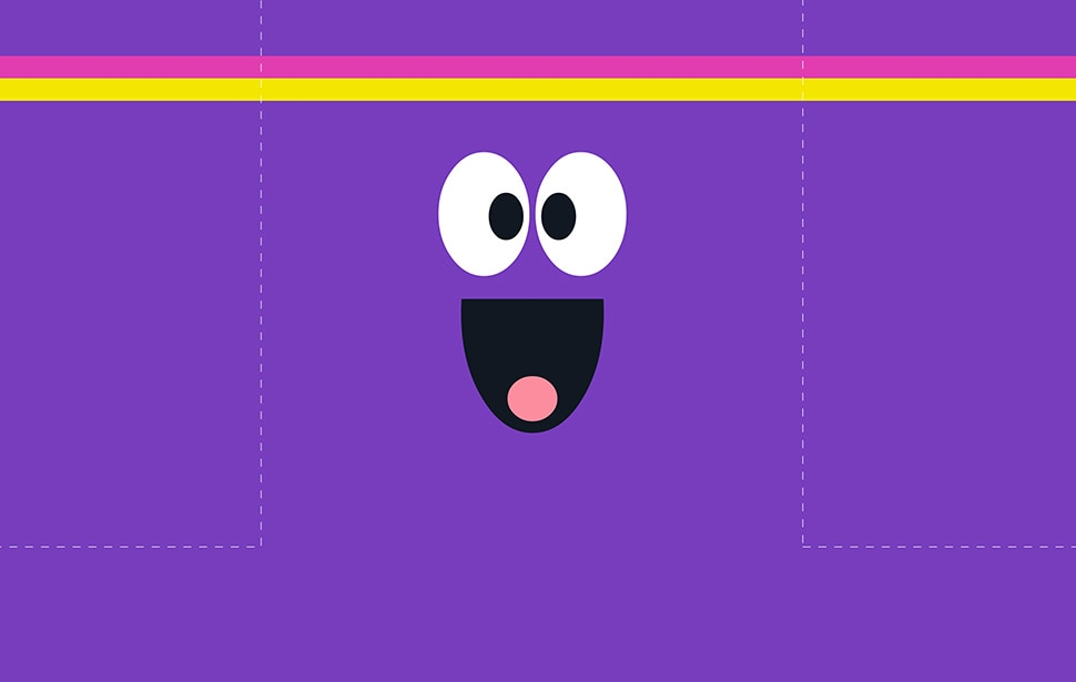 Hey Duggee Party Bags - Betty
