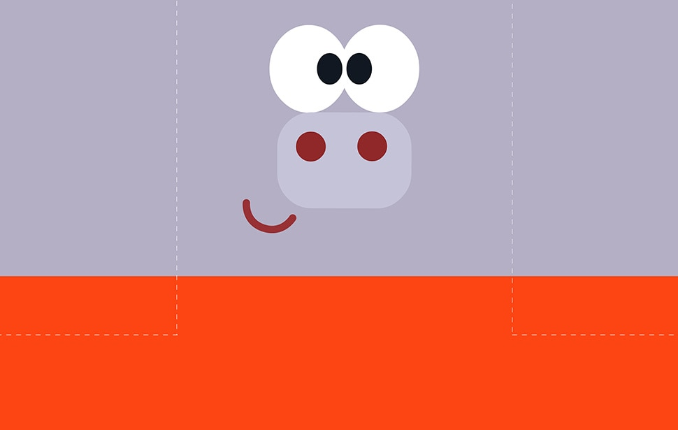 Hey Duggee Party Bags - Roly