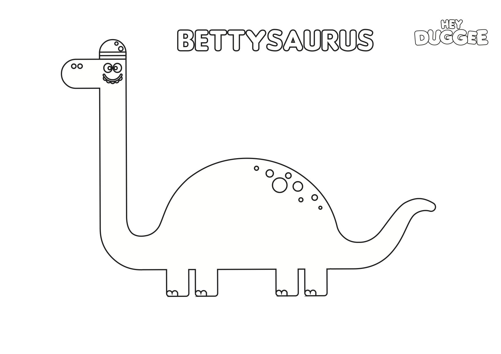 Bettysaurus
