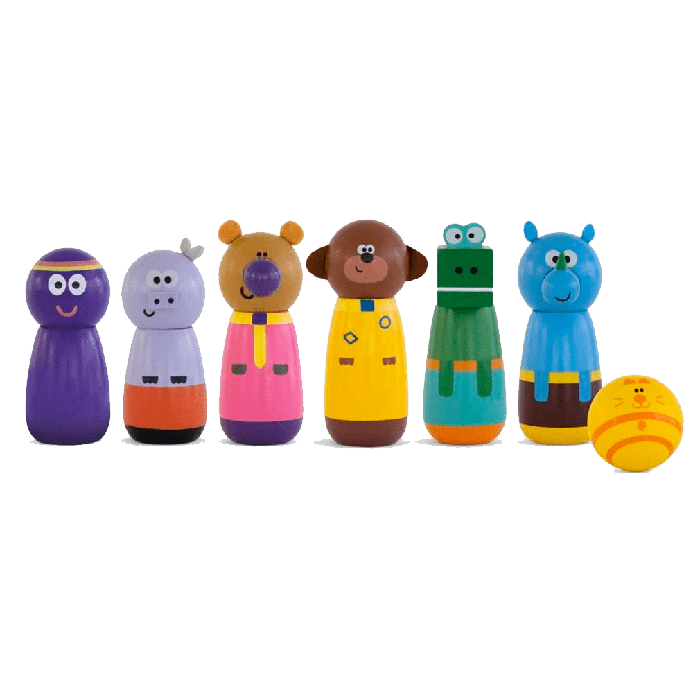 Character Skittles