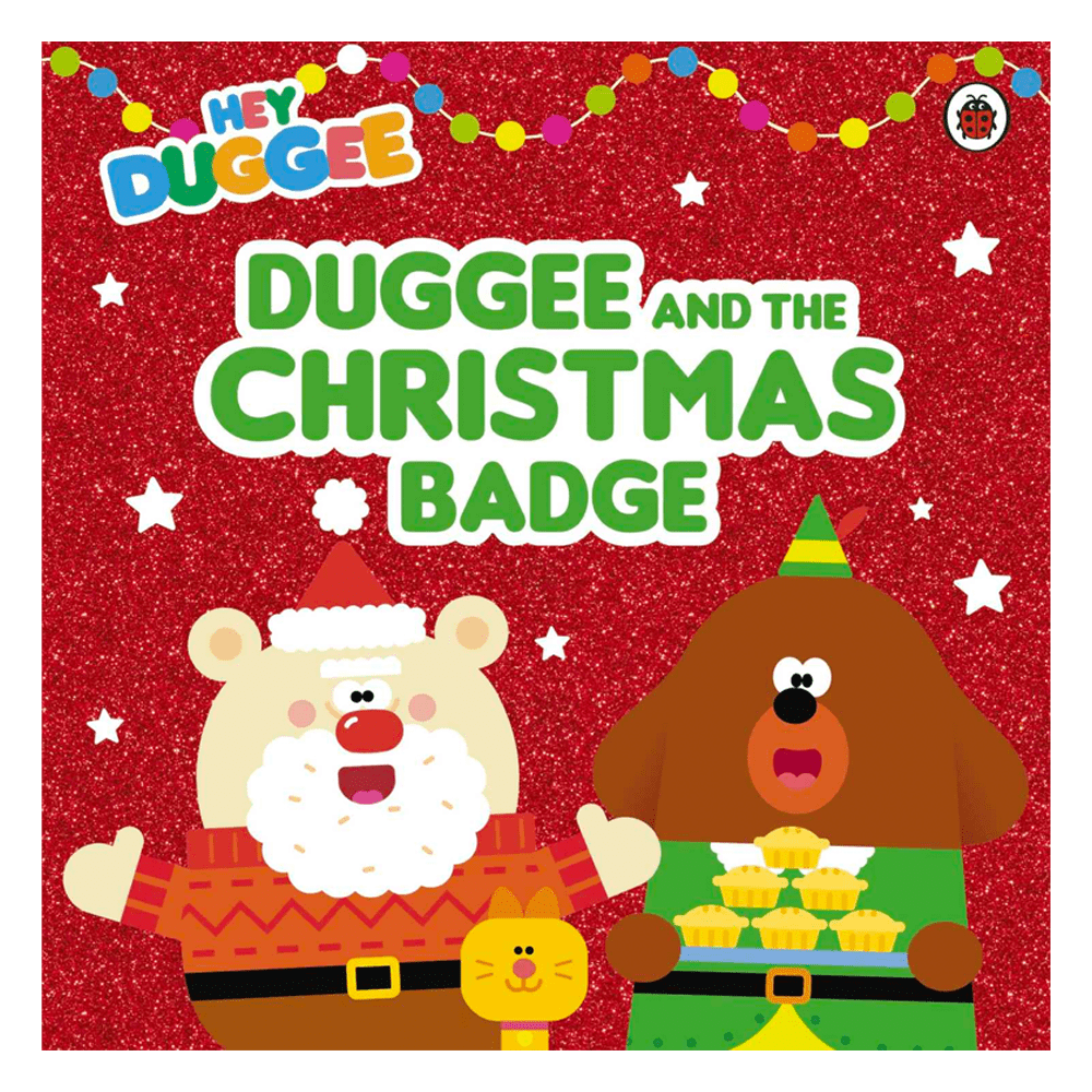 Duggee and The Christmas Badge