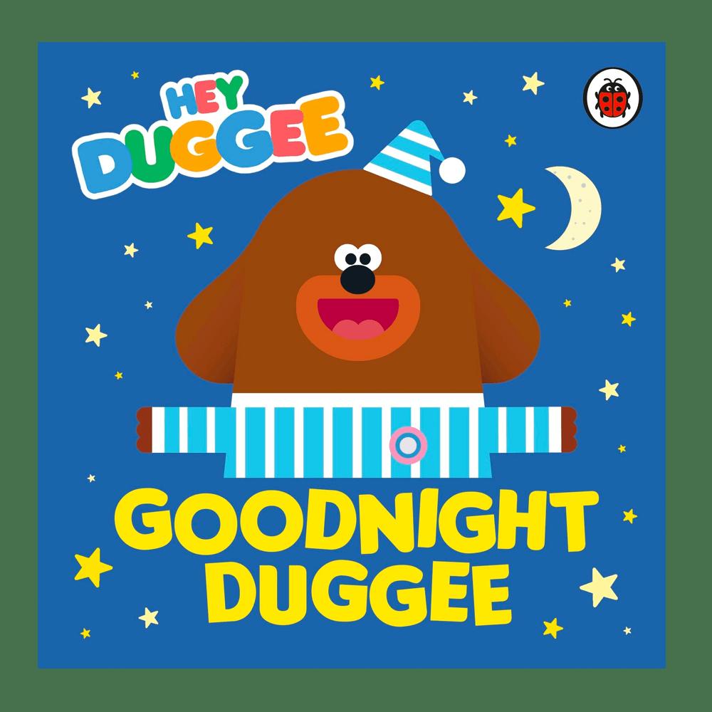Goodnight Duggee
