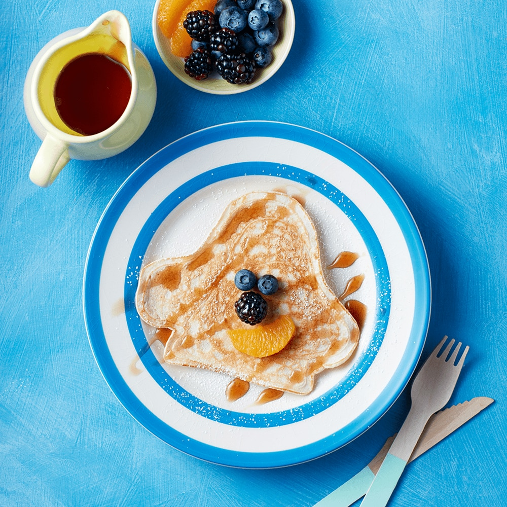 Duggee Pancakes
